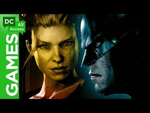 "Batman: Arkham Knight - ""Gotham Is Mine"" Trailer (Official)"