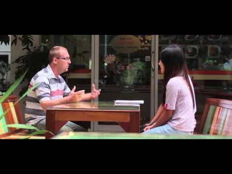 Interview of Thai Teacher and Expatriate Teacher