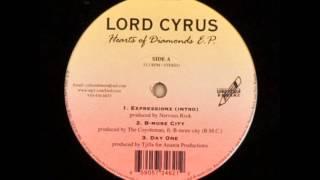 Lord Cyrus - Dear Diary