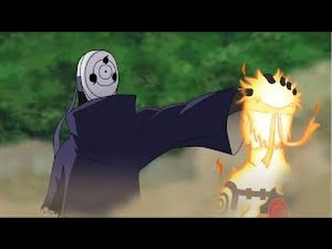 Naruto Shippuden ep 306 preview full hd
