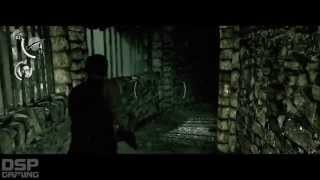 The Evil Within (PS4) playthrough pt38 - Just Hangin