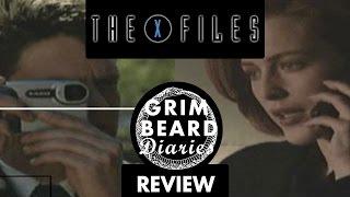 Grimbeard Diaries - The X-Files Game (PC) - Review