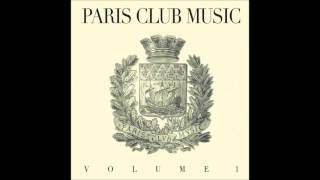 Coni - Missing You Nire [Paris Club Music Volume 1]