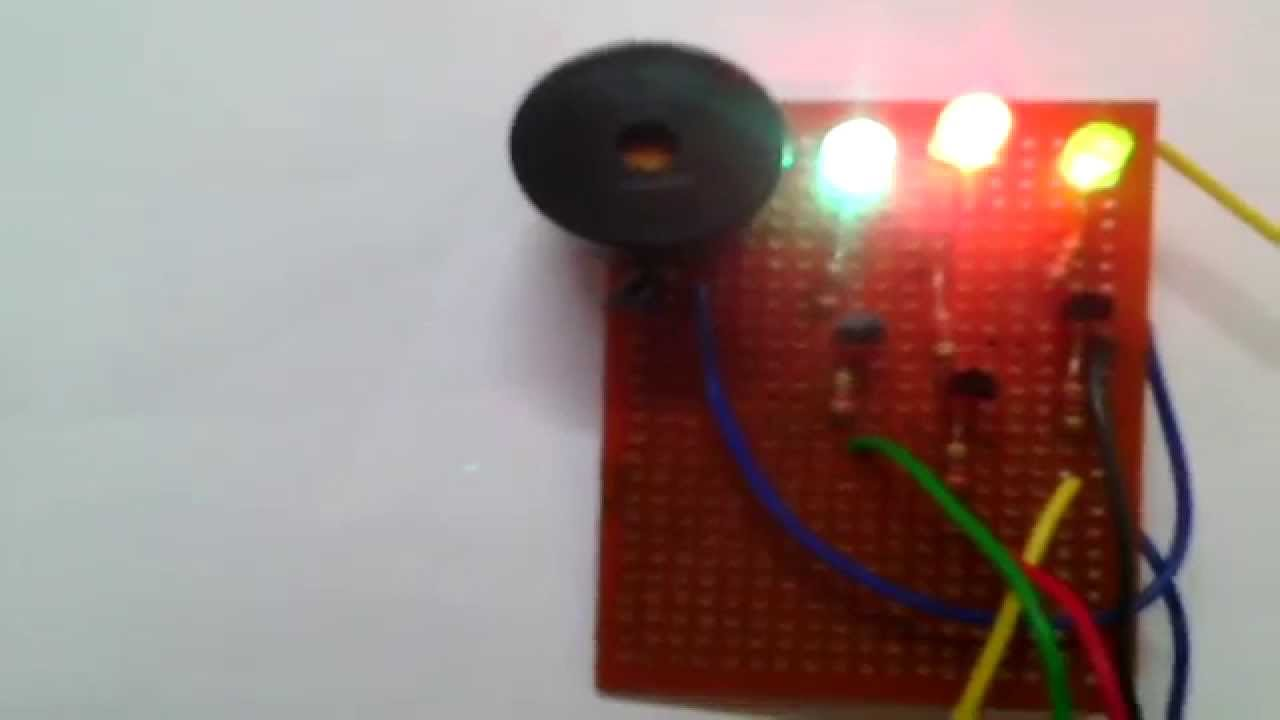 And Simple Electronics Engineering Mini Projects Ides For Students