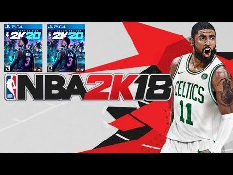 Is NBA 2K20 WORSE Than NBA 2K18?