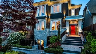 4572 West 3rd Avenue // Vancouver Luxury Property // Infinite Real Estate Services