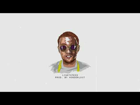 [Swimming] Mac Miller Type Beat - Lightspeed (Prod. by Wonderlust)