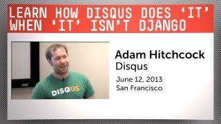 Learn How Disqus Does