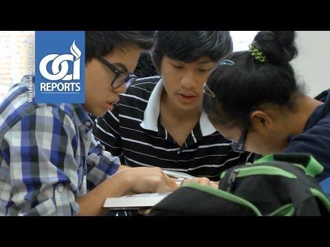OCI Reports: Harbert Hills Academy & Mukuyu Outreach
