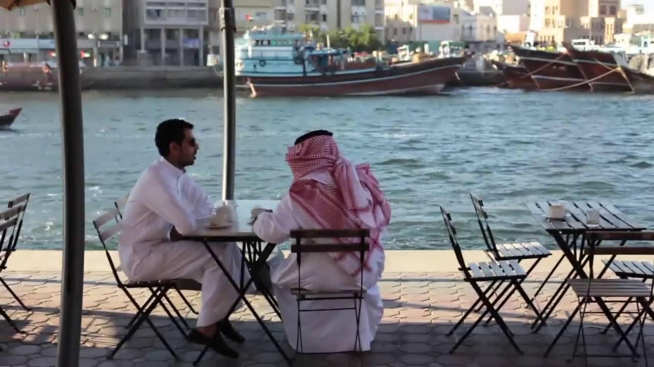 Cloud7 Spontaneous Living Dubai Youtube