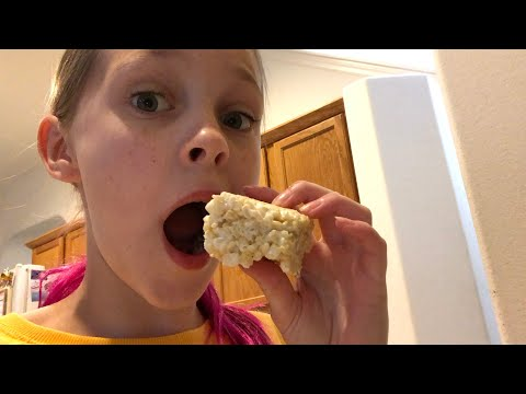 DIY Rice Krispie Treats! #cool #diy #treats