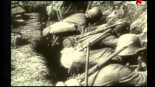 Документальный сериал Оружие ХХ века - Бронепоезда