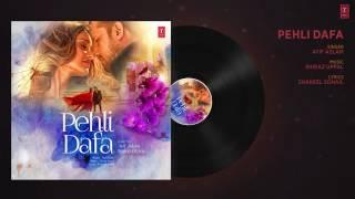 Atif Aslam  Pehli Dafa Song Full Audio   Ileana D'Cruz   Latest Hindi Song 2017   T Series   YouTube