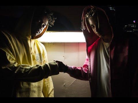 """GODLIKE"" - Spitz f.t Kedus (Official Music Video)"