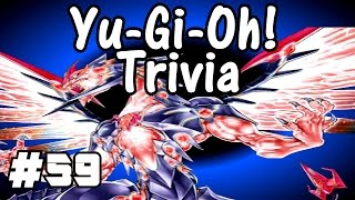 Yugioh Trivia: Galaxy Eyes Photon Dragon - Episode 59