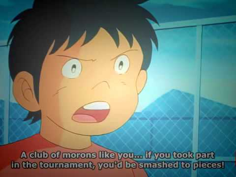 Captain Tsubasa 2021 Episode 3