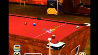 World Championship Pool 2004, a quick l@@k, Part 2