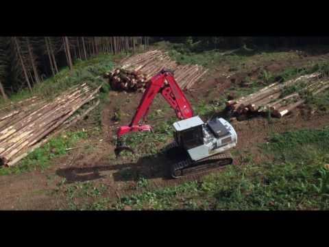 MVR Timber Cutting 2016
