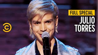Julio Torres - Comedy Central Stand-Up Presents - Full Special