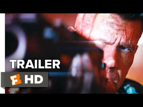 Deadpool 2 Teaser Trailer #1 (2018) | 'Meet Cable' | Movieclips Trailers