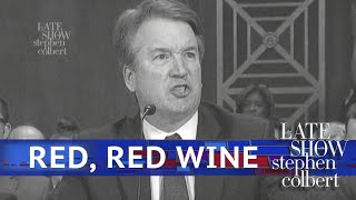 Since we now know Brett Kavanaugh got into a fight after a UB40 con...