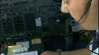 ATLANTIC AIRWAYS Avro RJ85/100 & Bell 412