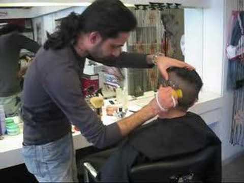SdS Friseur Herren 3 YouTube