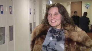 Татьяна Монтян о протестах в центре Киева