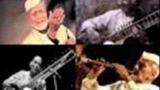 jugalbandi..sitar & shenai..dhun chaiti