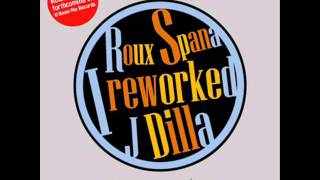 Roux Spana - Funky For You