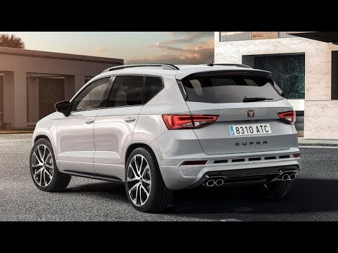 2019 seat ateca cupra first look youtube. Black Bedroom Furniture Sets. Home Design Ideas