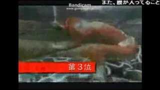 レッドマン 虐殺シーン10選(ニコニコ転載)