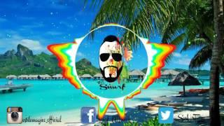 Pista Dancehall 2016- Uso Libre - By Estilo Magico