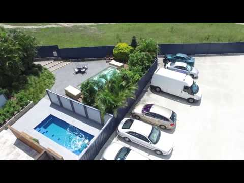 Leisure Pools Australia - Factory & Showroom