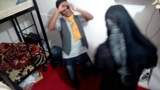 Bangla Song  Ekta Borka pora Meye Pagol Koreche