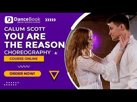 "Calum Scott - ""You Are The Reason"" - Wedding Dance Choreography - Walc - Pierwszy Taniec 2019"