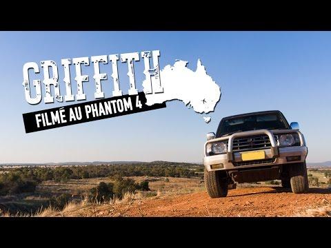 AUSTRALIA - Griffith NSW