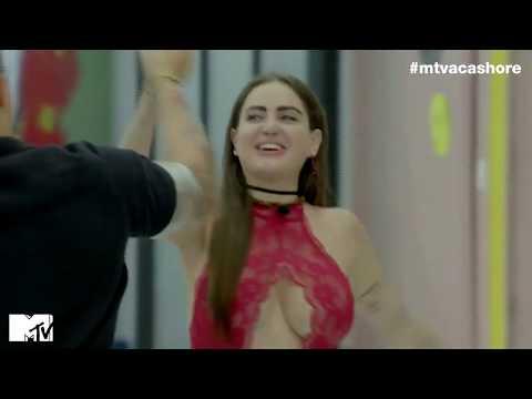 ¡Celia Lora llegó a chupar!   MTV Acapulco Shore