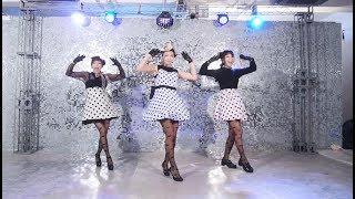 오렌지캬라멜 / 카탈레나 / ORANGE CARAMEL / Catallena / 춤춰보았다