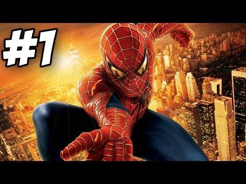 Spider-Man 2: The Game Walkthrough | Part 1 (Xbox/PS2/Gamecube/PC)
