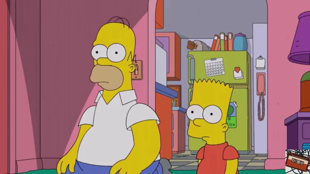 Simpsons 1 Folge