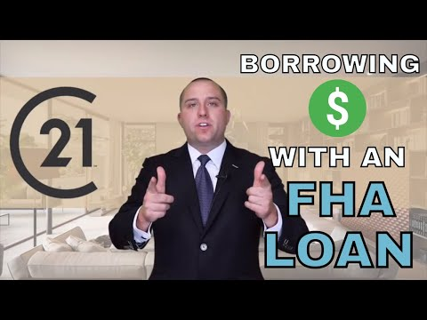 how-much-can-i-borrow-with-an-fha-loan?-fha-requirements!-mortgage!