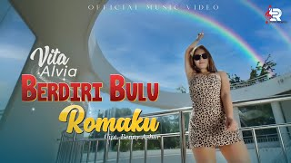 Download lagu Vita Alvia - Berdiri Bulu Romaku | DJ Remix terbaru 2020 [Official Music Video]