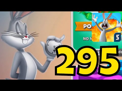 The Looney Tunes Show | Season 1, Volume 3: Banana Split (Daffy Duck) | Warner Bros. Entertainment from YouTube · Duration:  1 minutes 5 seconds