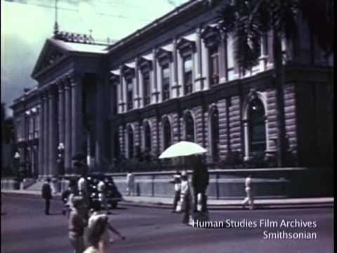 1946 San Salvador - El Salvador
