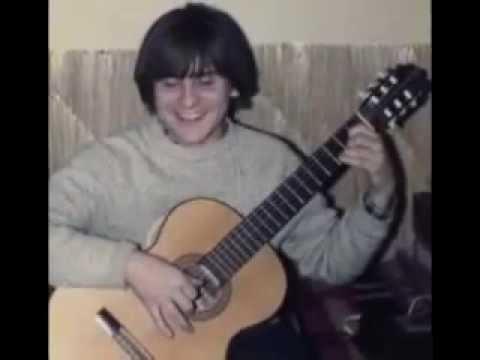 Tomek Opoka - Sergej Bykov