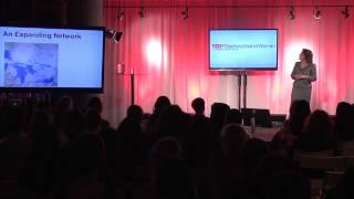 Transforming medical diagnostics: Dr. Sylvia L. Asa at TEDxDistilleryDistrictWomen