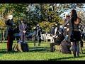 Gambar cover Bruce Wayne Carter  U.S.M.C.  Medal Of Honor Military Funeral Honors Arlington Burial 11-4-2020