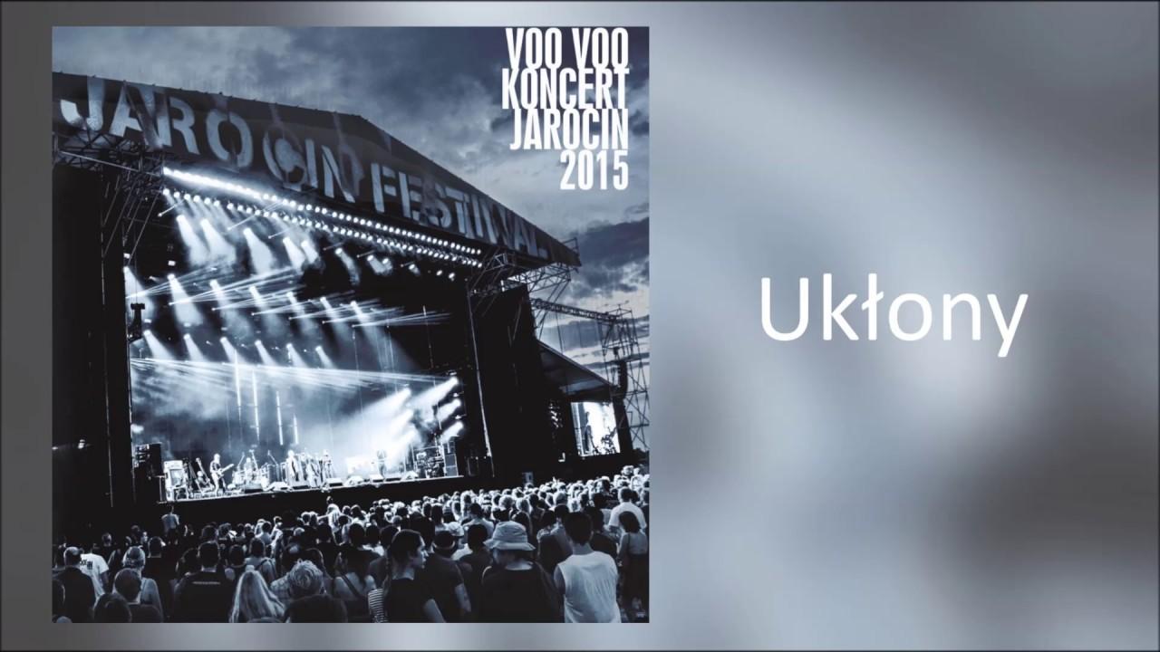 3. Voo Voo – Ukłony (Live)
