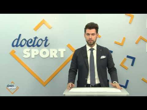 Doctor Sport - Callipo Vibo e Viola Reggio in Campo 29-09-2016